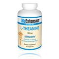 LTheanine 100 mg