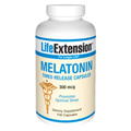 Melatonin Time Release 300 mcg -