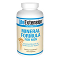 Mineral Formula for Men - 