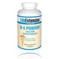 Vitamin B5 Powder