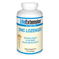 Zinc Lozenges with Vitamin C -
