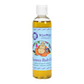 Tummy Rub Oil -