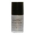 Silver Nail Polish -