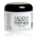 MOOM Aromatherapy Foot Care Cream 