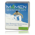 Moom for Men Fabric Strips