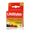 Lifestyles Assorted Flavors/Colors