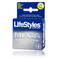 Lifestyles Mega XL -