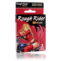 Rough Rider Hot Passion Condoms