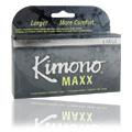 Kimono Maxx -