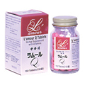 L'Amour Q Tablets with Vitamins