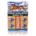 Eleven Tigers Brand Herbal Tea