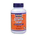 Alfalfa Herb Organic