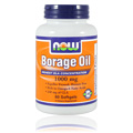 Borage Oil 1000mg