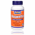 Boswellin Extract 250mg