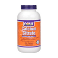Calcium Citrate with Min