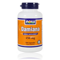 Damiana Leaves 450mg