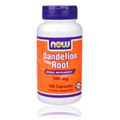 Dandelion Root 500mg