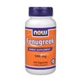 Fenugreek 500mg