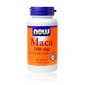 MACA 500mg 
