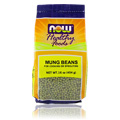 Mung Beans Sprout