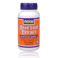 Olive Leaf Extract 18% 500mg