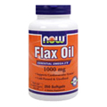 Organic Flax Oil 1000mg