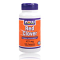 Red Clover 425mg