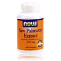 Saw Palmetto 160mg 2X