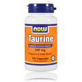 Taurine 500MG 
