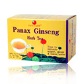 American Ginseng Herb Tea