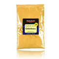 Certified Organic Gokshura Fruit Powder 