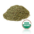Certified Oranic Peppermint leaf Cut & Sifted -