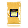 Gokshura Fruit Powder Wildcrafted -