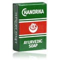 Chandrika Soap -