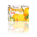 Nag Champa Orange Soap -