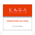 Almond UNDER EYE CREAM -