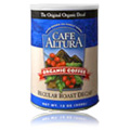 Regular Roast Decaf Coffee -