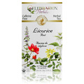 Licorice Root Tea Organic