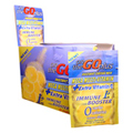 On The Go Drink Mix Lemon -
