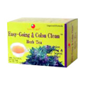 Easy Going & Colon Clean Tea