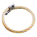 Rope Bracelet & Ring Set -