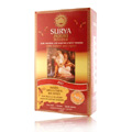 Henna Powder Red -