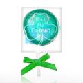 St. Patrick's Day Pop Kiss Me I'm Irish -