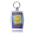 Keyper Keychains Condom ''Have a safe day'' -