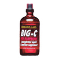 BigC Red Raspberry