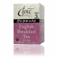 Organic Breakfast English Tea