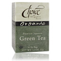 Organic Green Japanese Prem Tea