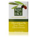 Olive & Green Tea Bar Soap -