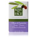 Olive & Lavender Bar Soap -