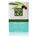 Olive & Aloe Bar Soap -